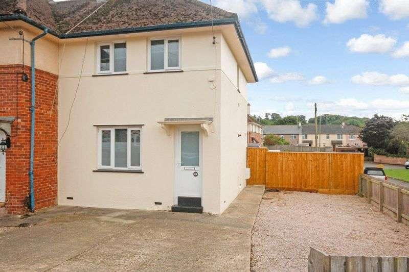3 Bedrooms House for sale in CHUDLEIGH