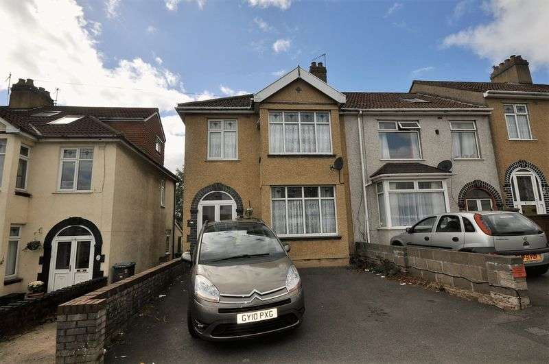 3 Bedrooms House for sale in Seymour Road Staple Hill