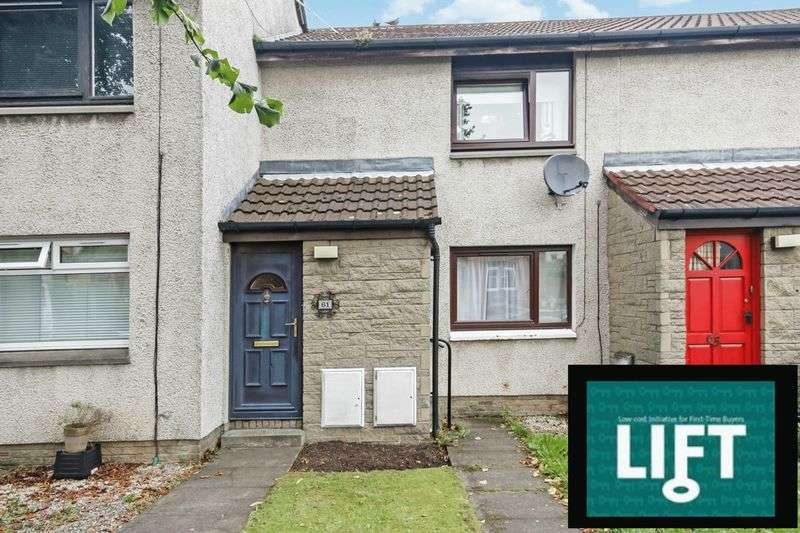 1 Bedroom Flat for sale in 61 Philpingstone Road, Bo'ness