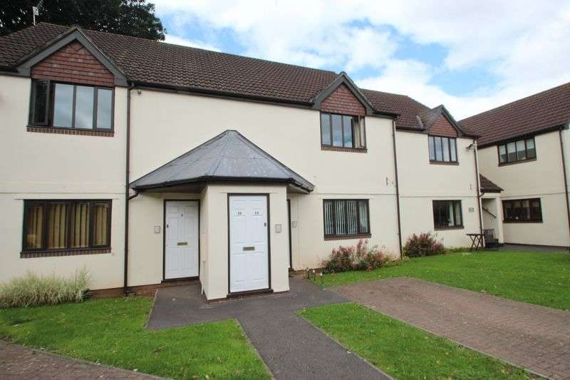 1 Bedroom Flat for sale in High Street, Portishead