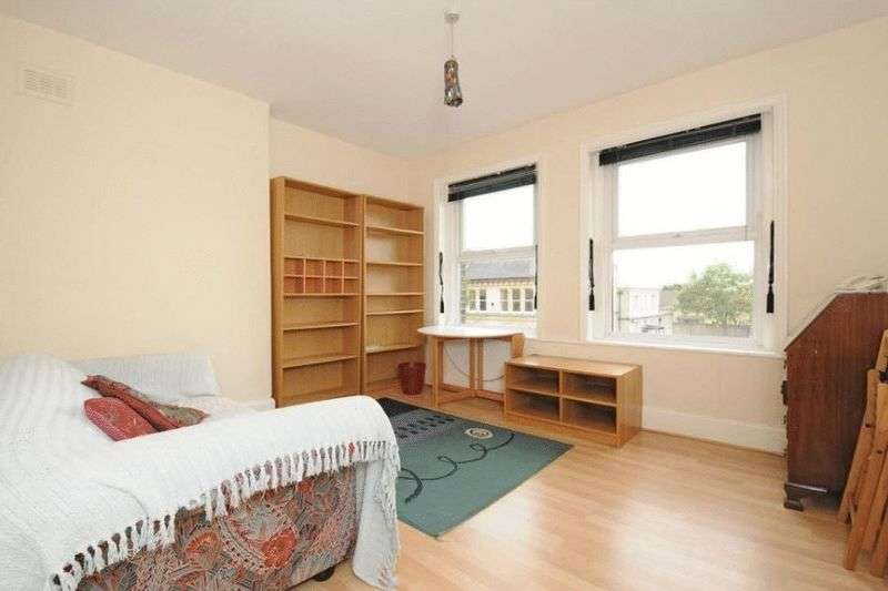 1 Bedroom Flat for sale in Anerley Road, London