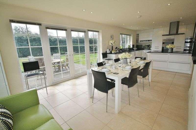 5 Bedrooms Detached House for sale in DORCHESTER-ON-THAMES