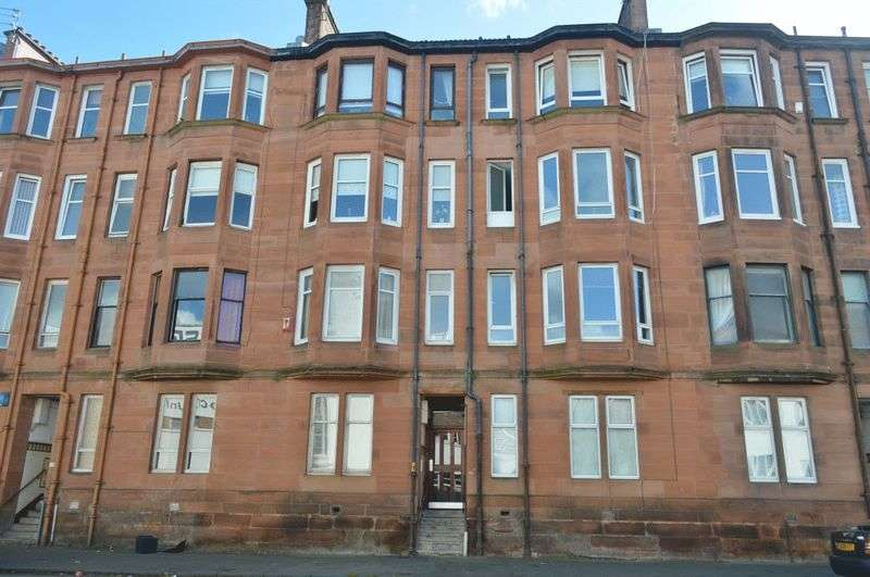1 Bedroom Flat for sale in Newlands Road, Glasgow