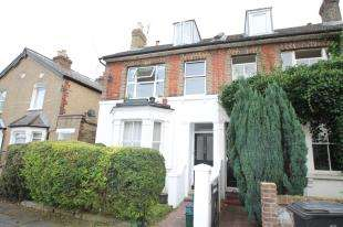 2 Bedrooms Flat for sale in Dering Road, Croydon