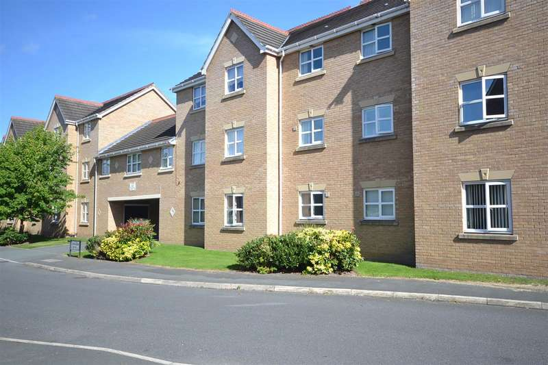 2 Bedrooms Apartment Flat for sale in Brigadier Drive, West Derby, Liverpool