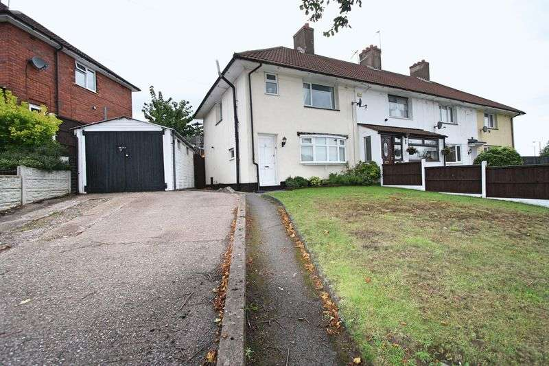 3 Bedrooms House for sale in Kingsland Road, Birmingham