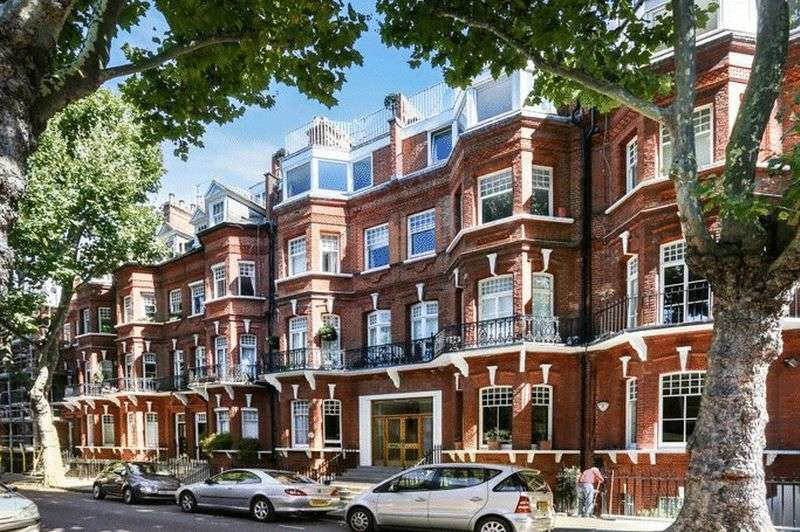 3 Bedrooms Flat for sale in Tite Street, Chelsea, London