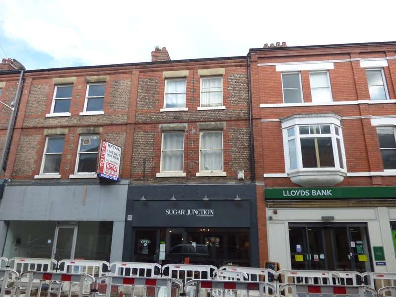 3 Bedrooms Commercial Property for sale in Stamford New Road, Altrincham, Cheshire, WA14