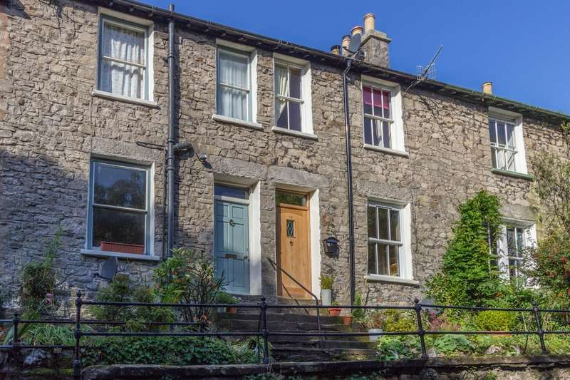 3 Bedrooms Terraced House for sale in 10 Spring Gardens, Kendal