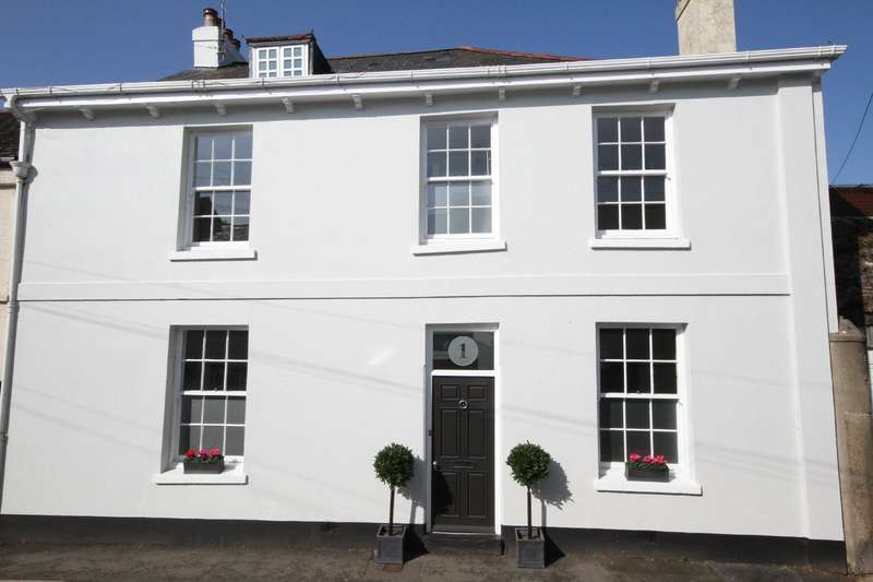 5 Bedrooms House for sale in 1 Warland, Totnes