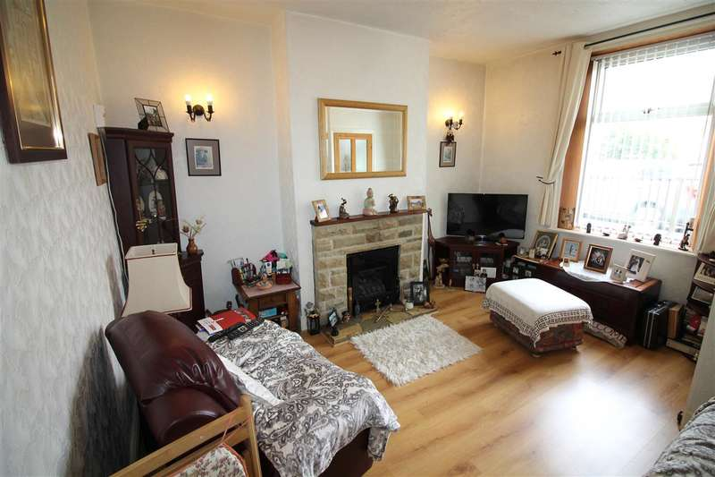 1 Bedroom Terraced House for sale in Linden Place, Burnley Road, Sowerby Bridge