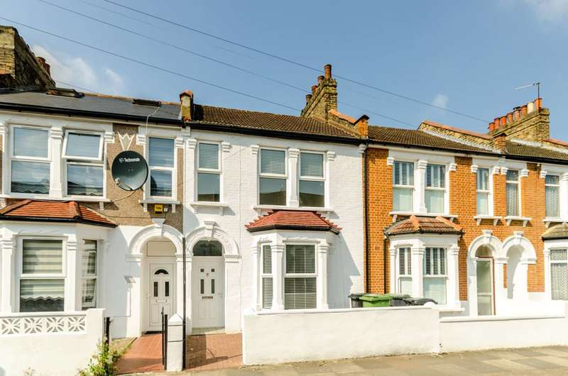 4 Bedrooms House for sale in Farley Road, Catford, SE6
