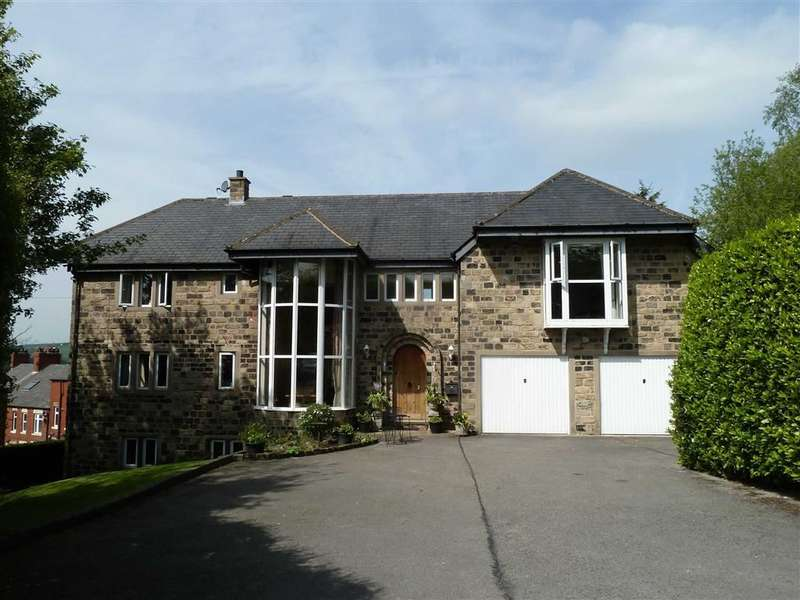 6 Bedrooms Property for sale in Park Lane, Greenfield, SADDLEWORTH, OL3