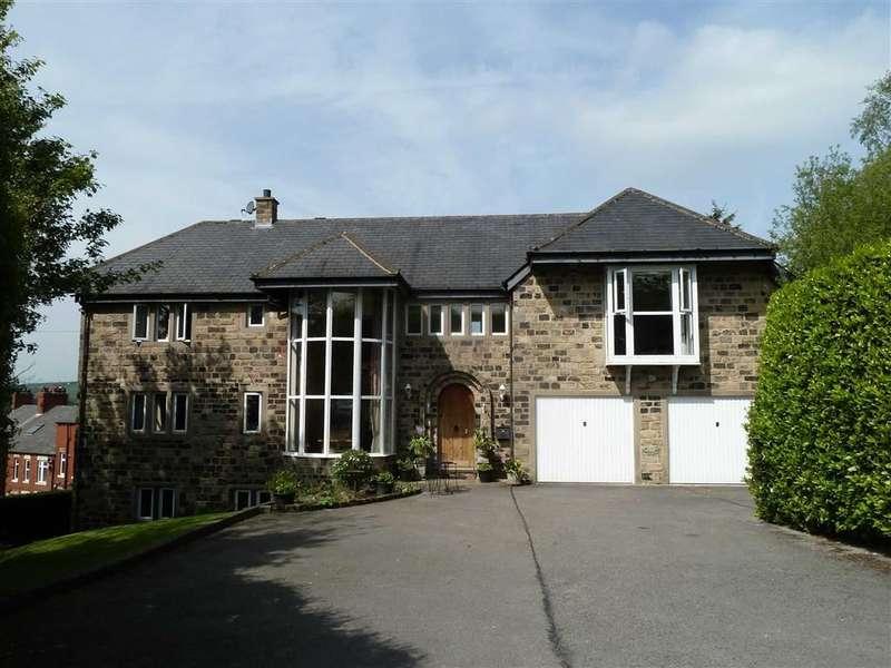 6 Bedrooms Property for sale in Park Lane, Greenfield, SADDLEWORTH, OL3