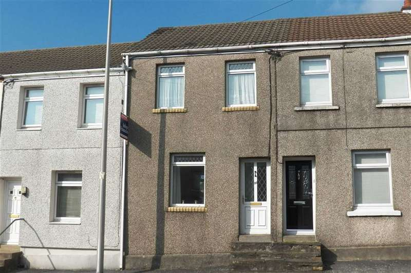 2 Bedrooms Property for sale in High Street, Tumble