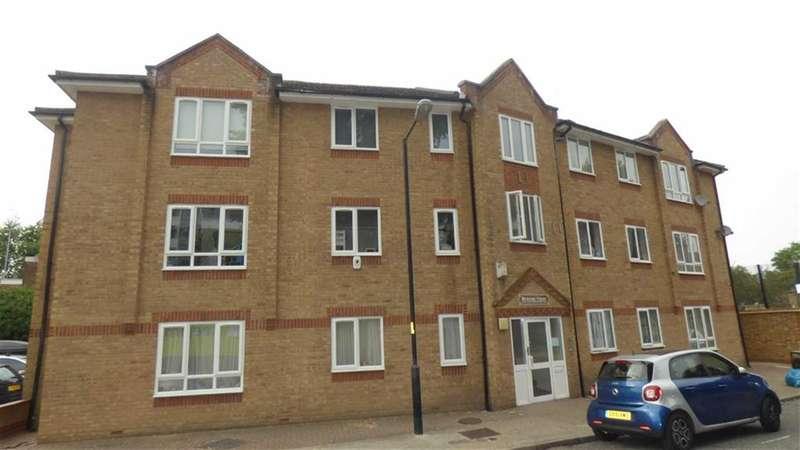 2 Bedrooms Property for sale in 1 Scott Lidgett Cresent, London