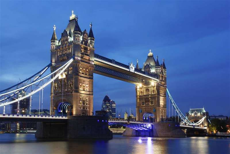 1 Bedroom Property for sale in The Tower, London, London, SE1