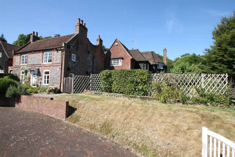 5 Bedrooms Property for sale in Sparepenny Lane, Farningham
