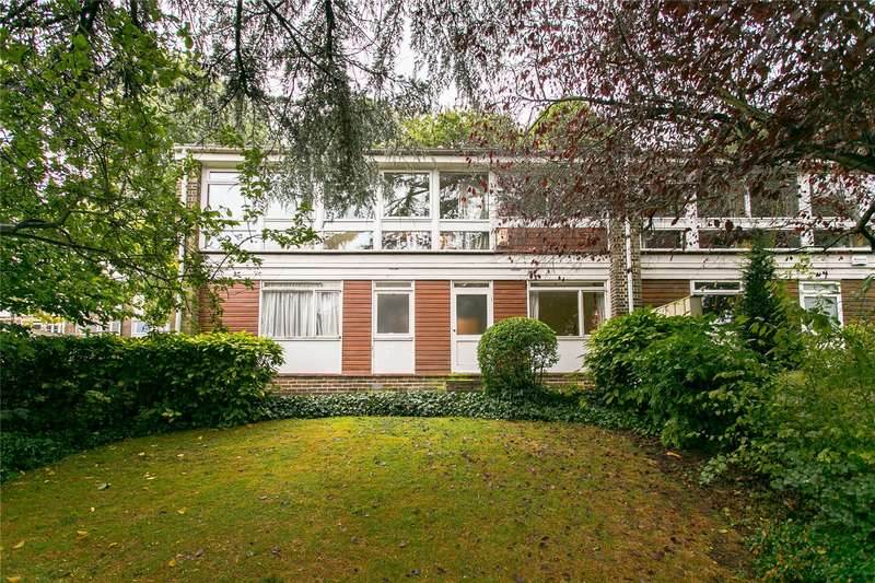 4 Bedrooms House for sale in Peckarmans Wood, London, SE26