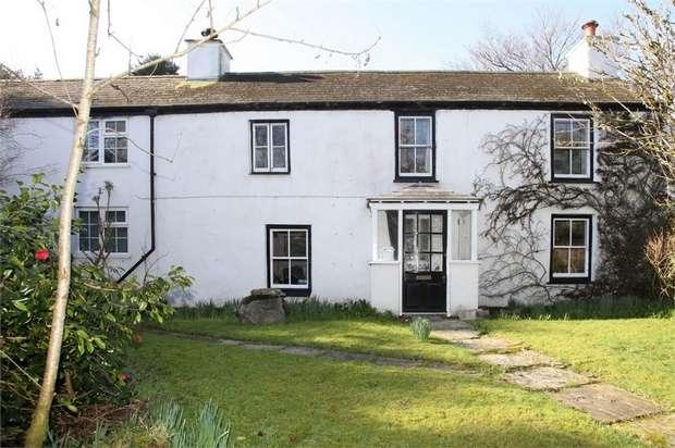 4 Bedrooms Detached House for sale in Goodmans Lane, Pensilva, Liskeard, Cornwall