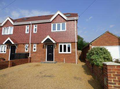 5 Bedrooms Semi Detached House for sale in Hornchurch