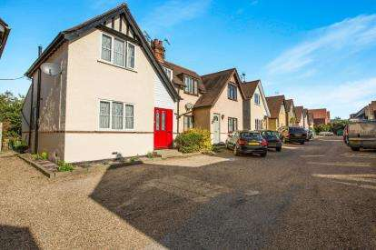 3 Bedrooms Semi Detached House for sale in Heybridge, Maldon, Essex