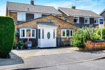 4 Bedrooms Detached House for sale in Holton, Halesworth, Suffolk