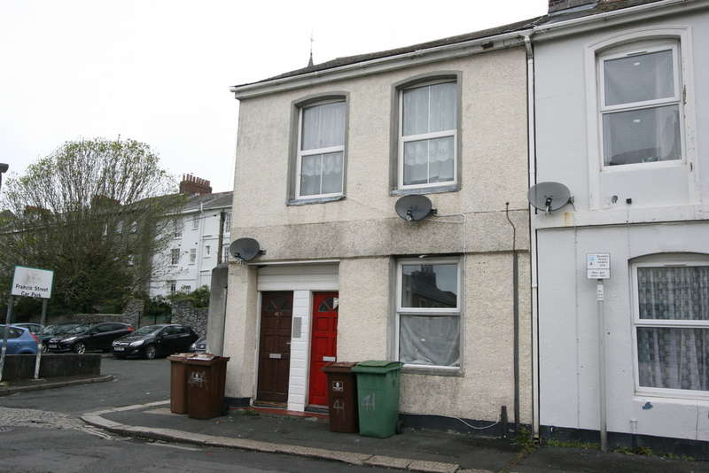 5 Bedrooms End Of Terrace House for sale in Francis Street, Stonehouse, Plymouth