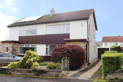 3 Bedrooms Semi Detached House for sale in Duart Drive, Elderslie