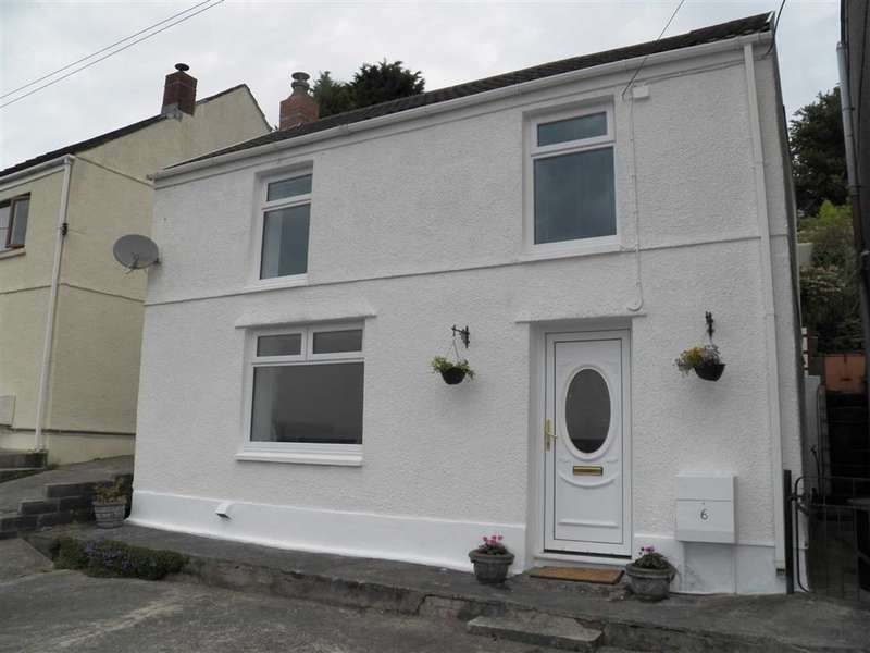 3 Bedrooms Property for sale in Soar Road, Bynea, Llanelli
