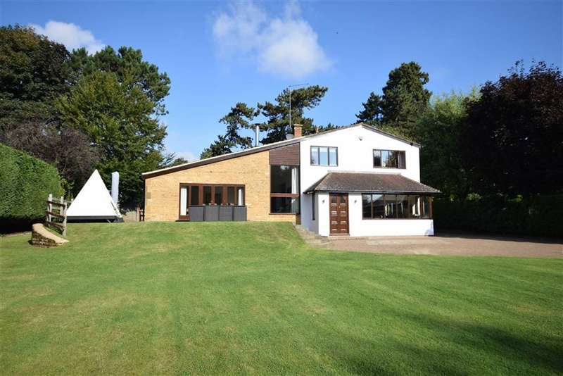 5 Bedrooms Property for sale in Dallington