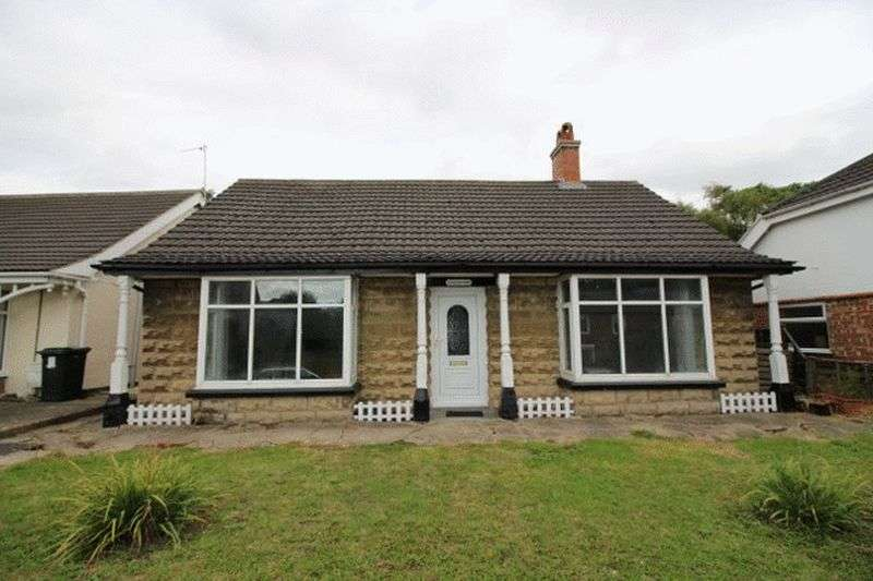 3 Bedrooms Detached Bungalow for sale in Lincoln Road, Horncastle
