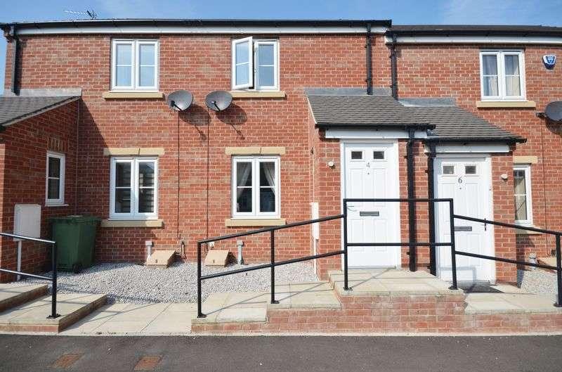 2 Bedrooms House for sale in Ash Tree Gardens, Leeds, LS14