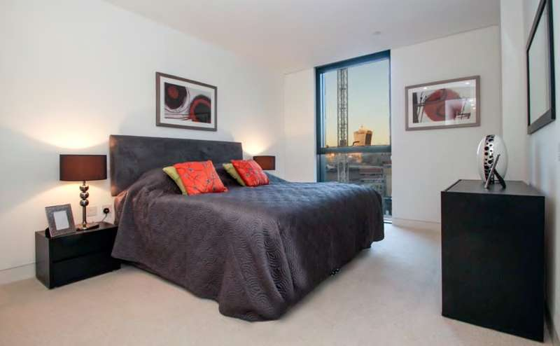2 Bedrooms Flat for sale in Tudor Apartments, Tudor Parade, Eltham
