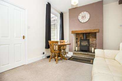 2 Bedrooms Terraced House for sale in Higher Bank Street, Withnell, Chorley, Lancashire