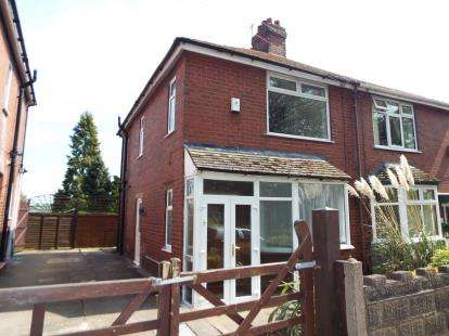 House for sale in Ridgeway Road, Shelton, Stoke On Trent, Staffordshire