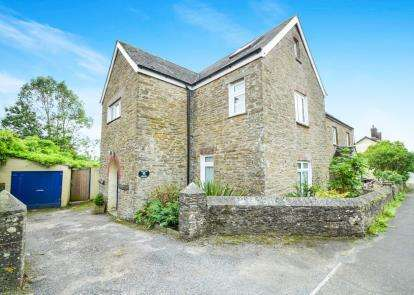 4 Bedrooms Semi Detached House for sale in Kingsbridge, Devon