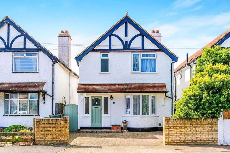 3 Bedrooms Detached House for sale in The Broadway, Herne Bay, CT6