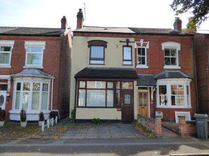 House for sale in Norfolk Road, Erdington, Birmingham, West Midlands