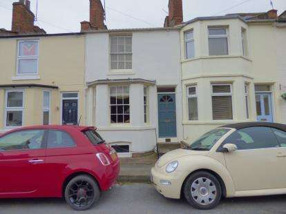 3 Bedrooms Terraced House for sale in New Street, Leamington Spa