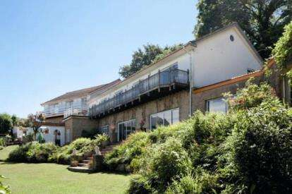 6 Bedrooms Detached House for sale in Lyme Regis, Dorset