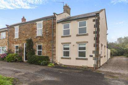 3 Bedrooms End Of Terrace House for sale in East Street, Hett, Durham, DH6