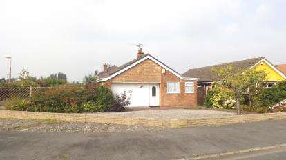 2 Bedrooms Bungalow for sale in Scotts Wood, Fulwood, Preston, Lancashire, PR2