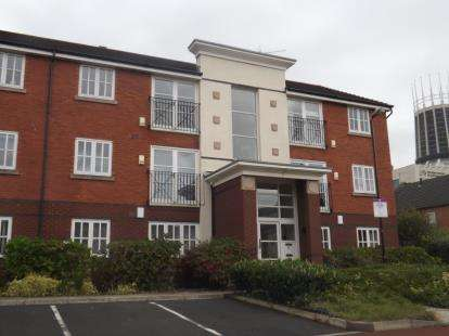 2 Bedrooms Flat for sale in St. Andrew Street, Liverpool, Merseyside, L3