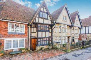 4 Bedrooms Cottage House for sale in High Street, Mayfield, East Sussex