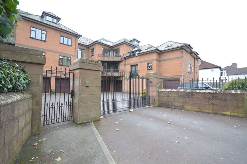 2 Bedrooms Apartment Flat for sale in Beech Lane, Calderstones, Liverpool, L18