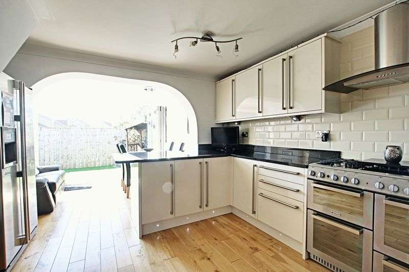 4 Bedrooms House for sale in Poultney Garth, Hedon
