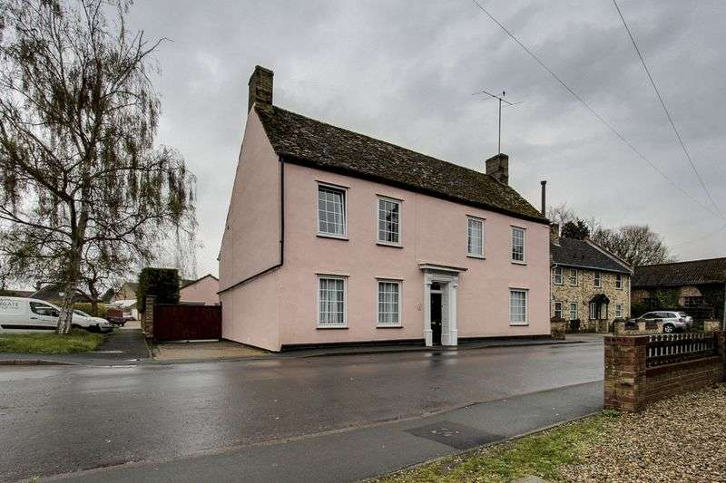 5 Bedrooms House for sale in Fountain Lane,