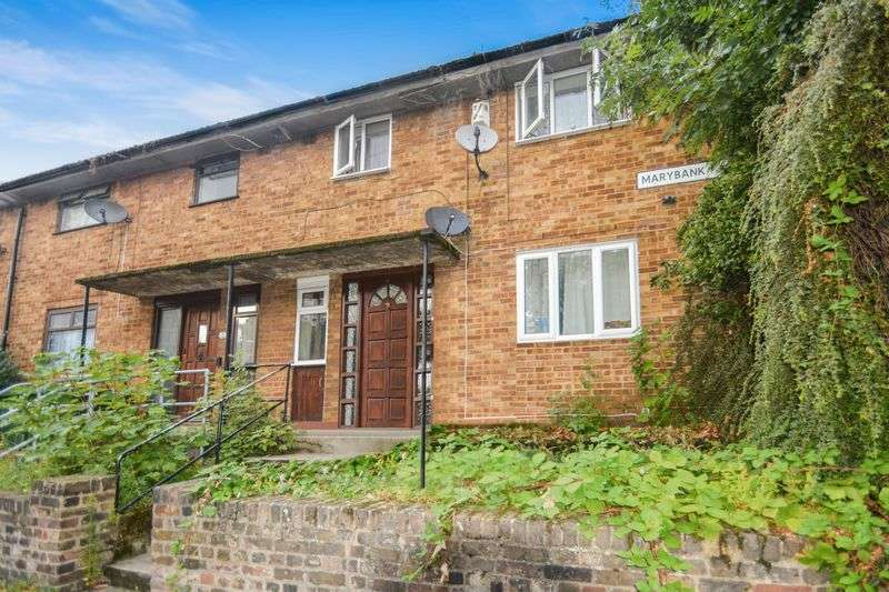 3 Bedrooms Terraced House for sale in Marybank, SE18 5JX