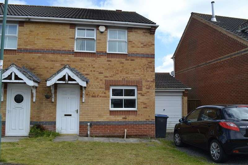 3 Bedrooms Semi Detached House for sale in Kings Estate Agent are delighted to welcome to the market this beautifully presented three bedroom property situated In Stanley.